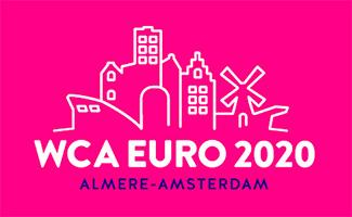 Nederland kandidaat voor EK2020